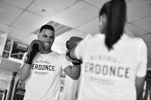 Berdonce Boxing Studio